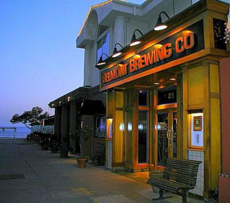 Belmont Brewing Company Long Beach Hy Hour Photo